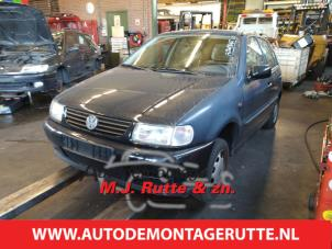 Demontage auto Volkswagen Polo 1994-1999 203529