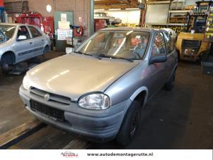 Demontage auto Opel Corsa 1993-2000 203532