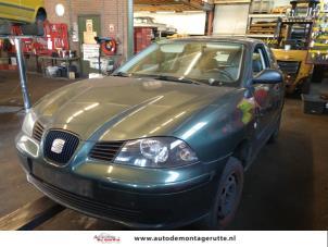 Demontage auto Seat Ibiza 2002-2009 203535