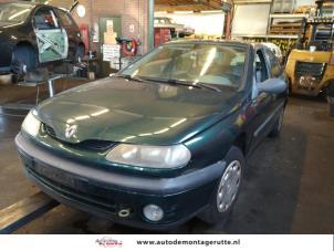 Demontage auto Renault Laguna 1993-2001 203537