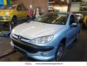 Demontage auto Peugeot 206 1998-2012 203539