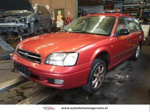Demontage auto Subaru Legacy 1998-2003 203585