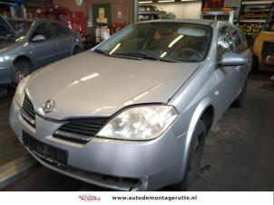 Demontage auto Nissan Primera 2002-2007 203589