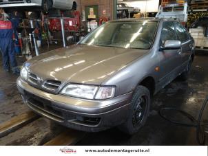 Demontage auto Nissan Primera 1996-2001 203741