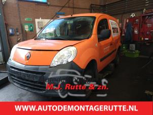 Demontage auto Renault Kangoo 2008-2010 203754