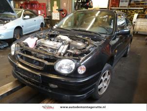 Demontage auto Toyota Corolla 1997-2000 203918