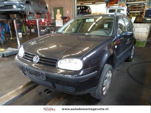 Demontage auto Volkswagen Golf 1999-2007 203953