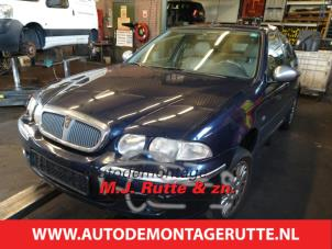 Demontage auto Rover 45 2000-2005 203966