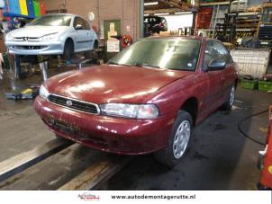 Demontage auto Subaru Legacy 1994-1999 203977