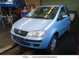 Demontage auto Fiat Idea 2003-2012 204050