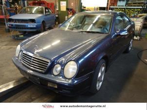 Demontage auto Mercedes CLK 1999-1999 204092
