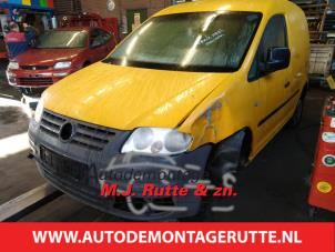 Demontage auto Volkswagen Caddy 2004-2015 204129