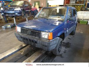 Demontage auto Fiat Panda 1980-2004 204165