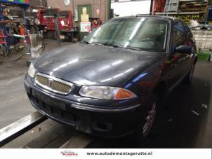 Demontage auto Rover 200 1995-2000 204169