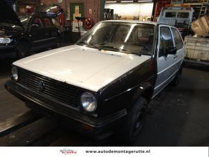 Demontage auto Volkswagen Golf 1983-1992 204174