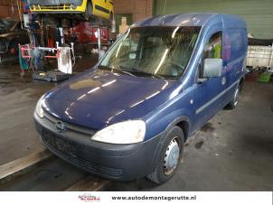 Demontage auto Opel Combo 2001-2012 204175
