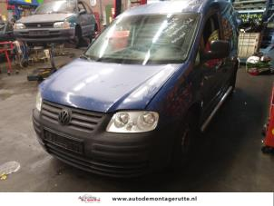 Demontage auto Volkswagen Caddy 2004-2015 204189