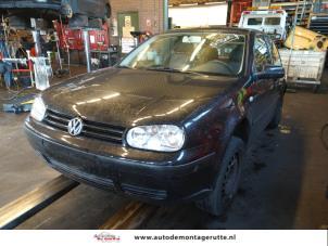 Demontage auto Volkswagen Golf 1997-2005 204200