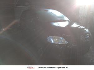 Demontage auto Volkswagen Fox 2005-2012 204226