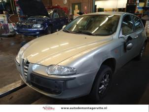 Demontage auto Alfa Romeo 147 2000-2010 204257