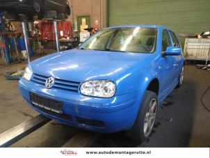 Demontage auto Volkswagen Golf 1997-2005 204274