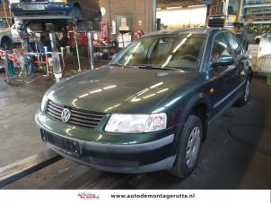 Demontage auto Volkswagen Passat 1996-2000 204305