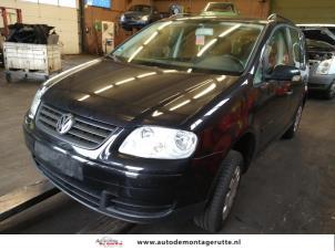 Demontage auto Volkswagen Touran 2003-2010 204330