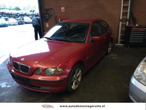 Demontage auto BMW 3-Serie 2001-2005 204356