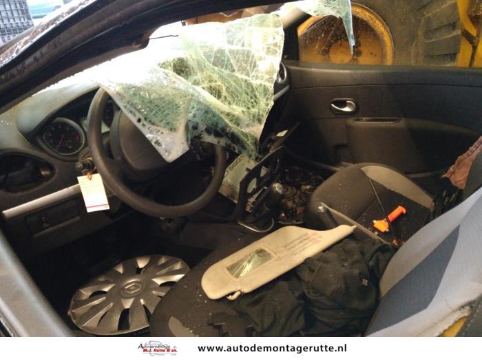 Demontageauto Renault Clio 2005 2014 204370 5