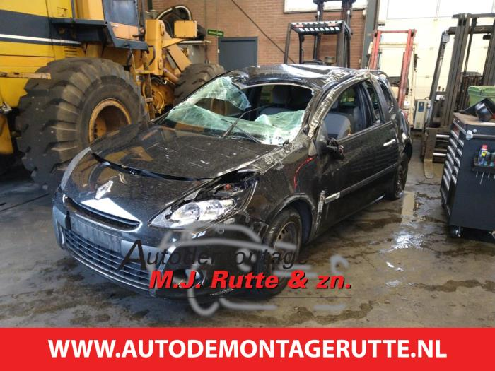 Demontageauto Renault Clio 2005 2014 204370 1