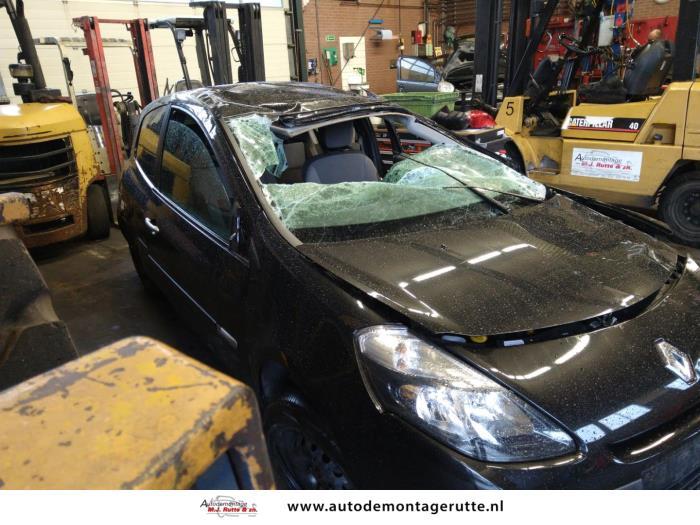 Demontageauto Renault Clio 2005 2014 204370 2