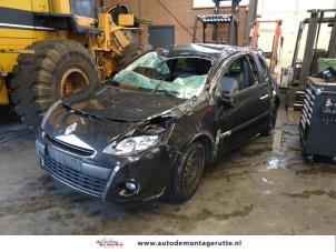Demontage auto Renault Clio 2005-2014 204370