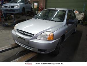 Demontage auto Kia Rio 2000-2005 204387