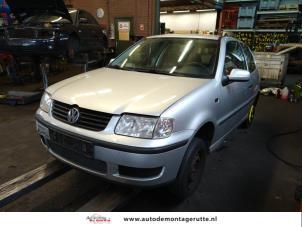 Demontage auto Volkswagen Polo 1999-2001 204390