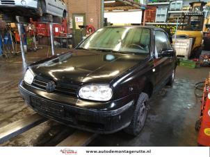 Demontage auto Volkswagen Golf 1998-2002 204434