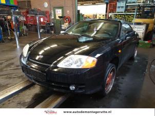 Demontage auto Hyundai Coupe 2001-2009 204435