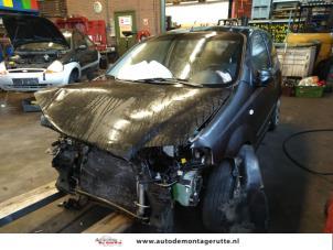 Demontage auto Chevrolet Kalos 2002-2008 204447