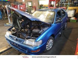 Demontage auto Toyota Corolla 1992-1997 204450