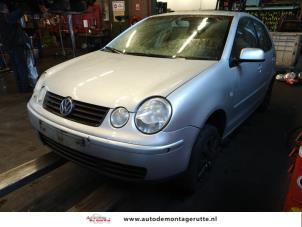 Demontage auto Volkswagen Polo 2001-2012 204451