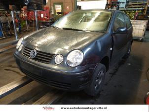 Demontage auto Volkswagen Polo 2001-2012 204457