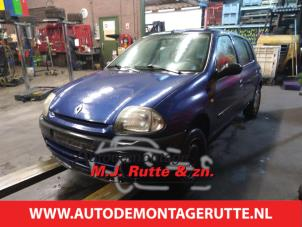 Demontage auto Renault Clio 1998-2016 204489