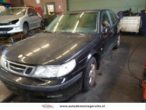 Demontage auto Saab 9-5 1997-2009 204527