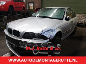 Demontage auto BMW 3-Serie 1997-2005 204544