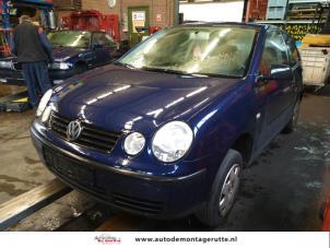 Demontage auto Volkswagen Polo 2001-2012 204549