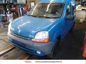 Demontage auto Renault Kangoo 1997-2008 204558