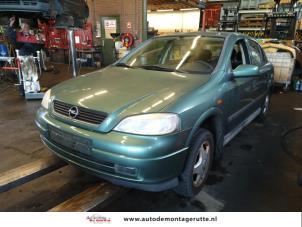 Demontage auto Opel Astra 1998-2009 204566