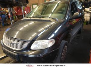 Demontage auto Dodge Ram Van 1993-2007 204569