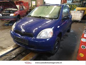 Demontage auto Toyota Yaris 1999-2005 204587