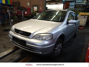 Demontage auto Opel Astra 1998-2009 204588