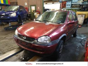 Demontage auto Opel Corsa 1993-2000 204589